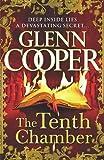 """""""The Tenth Chamber"""" av Glenn Cooper"""