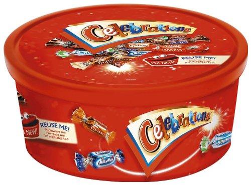 celebrations tub deals