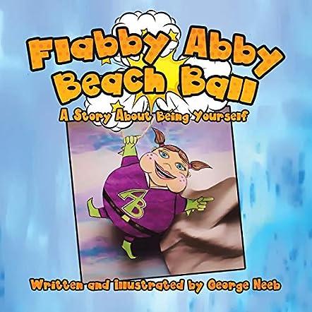 Flabby Abby Beach Ball