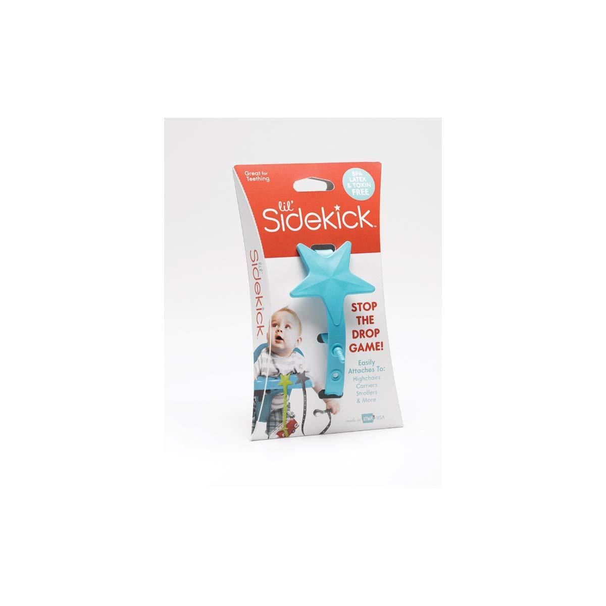Cadena de silicona Lil Sidekick azul LIL SIDEKICK LS-LIL-Blue-01