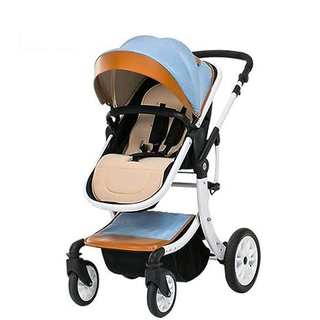 GSDZN - Recién Nacido Sistema De Viaje Cochecito De Bebé ...
