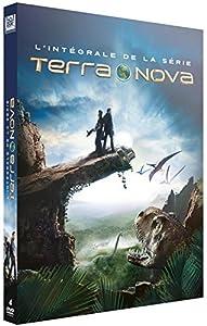 """Afficher """"Terra Nova : l'intégrale de la série"""""""