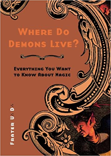 Amazon com: Where Do Demons Live?: Everything You Want to Know About