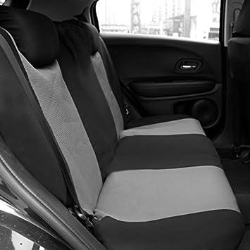 talisman CAPTUR CLIO Grand Tour Nouvelles Koleos Kadjar Han sui song Si/ège auto Protector Housse de voitures Rouge et Gris Plein v/éhicule Si/èges Plaques de recouvrement CLIO
