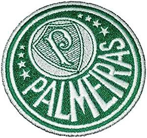 tsp159 Palmeiras SP Brasil escudo fútbol parche bordado ...