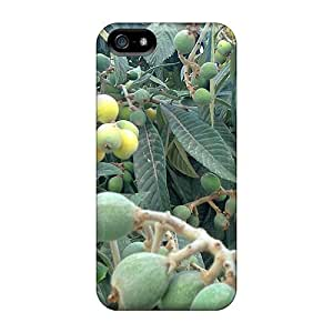 Charming YaYa Protective Case For Iphone 5/5s(loquat Fruit Pakistan)