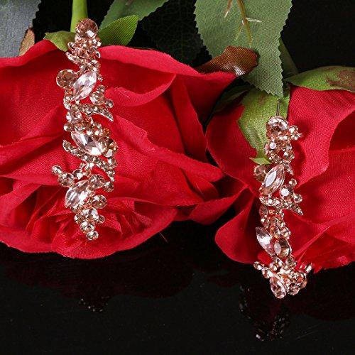Buy woman rose gold
