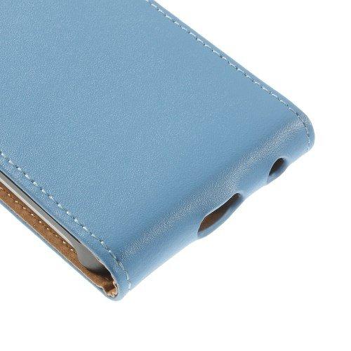 ArktisPRO Étui pour téléphone portable iPhone 66S Coque de protection à rabat Bleu Azur Bleu clair turquoise