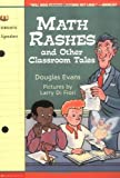 img - for Math Rashes and Other Classroom Tales book / textbook / text book