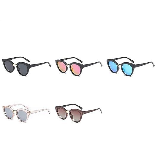 Hnks - Gafas de Sol polarizadas para Mujer (Acabado Mate ...