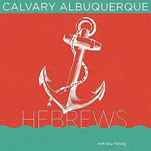 58 Hebrews - Topical - 1988 Speech