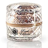 ROYAL EDELWEISS SKINCARE ROSE GOLD MICRODERMABRASION EXFOLIATOR W/ EDELWEISS EXTRACT (1.8OZ)