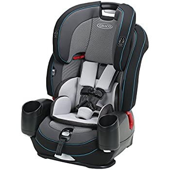 da9242b1766 Amazon.com   Graco Atlas 65 2-in-1 Harness Booster Car Seat