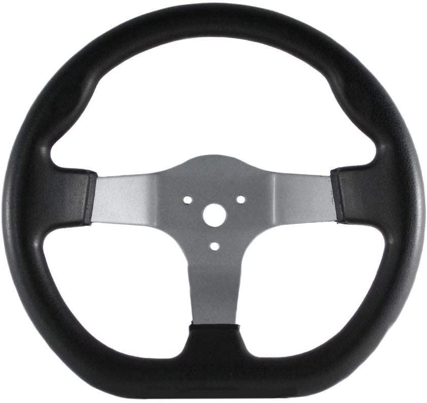 270mm Universal Steering Wheel for Go Kart