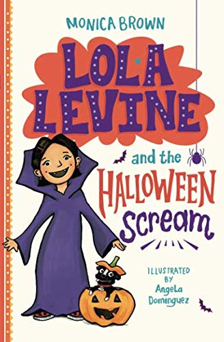 Lola Levine and the Halloween