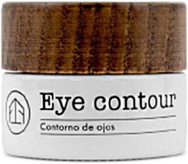 FARM TO FRESH - Contorno de ojos - Hidratante intensivo antienvejecimiento para una apariencia suave alrededor del ojo y un aspecto brillante