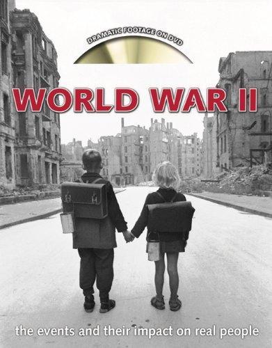 Download World War II pdf
