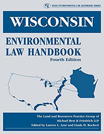 Amazon wisconsin environmental law handbook state wisconsin environmental law handbook state environmental law handbook 4th edition kindle edition fandeluxe Image collections