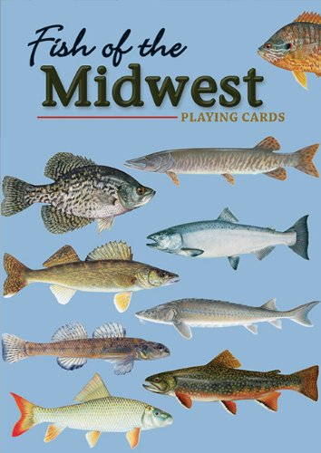 Fish of the Midwest (Nature's Wild Cards)