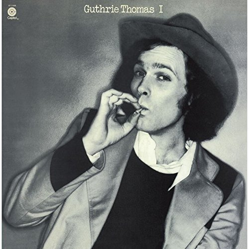 Guthrie Thomas 1 (SHM-CD)