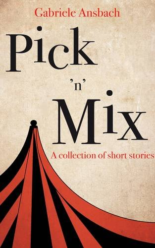 book cover of Pick \'n\' Mix