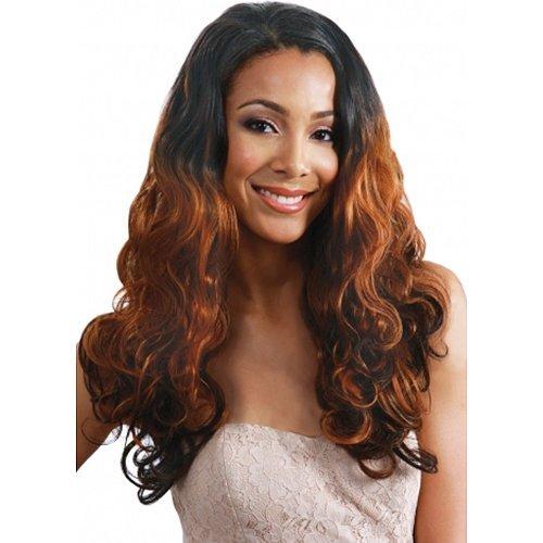 Bobbi Boss BonEla Brazilian Natural Unprocessed Hair BODY...