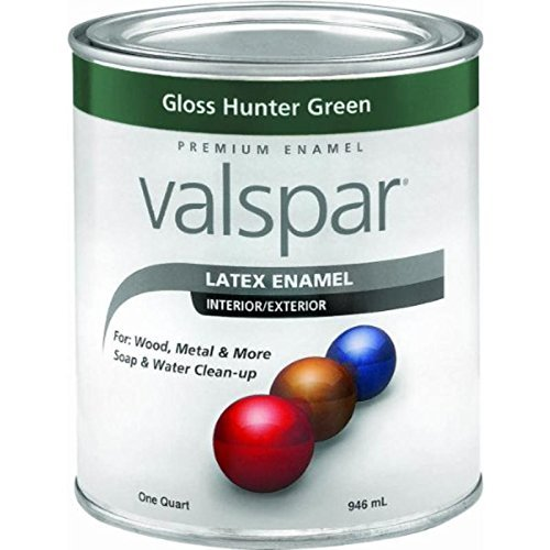 valspar-65096-premium-interior-exterior-latex-enamel-1-quart-gloss-hunter-green-by-valspar