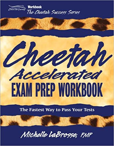 Accelerated Exam Prep Workbook