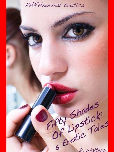 Lipstick erotica