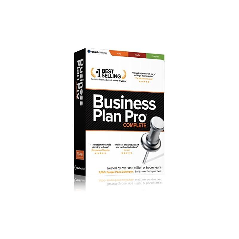 business-plan-pro-complete-v-12