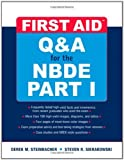 By Derek M. Steinbacher - First Aid Q&A for the NBDE Part I: Pt. 1 (First Aid Series) (1st Edition) (12.2.2008)