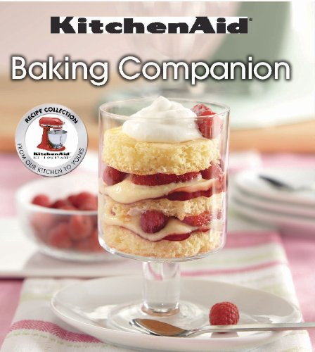 KitchenAid Baking Companion Cookbook