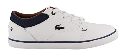 541ab064d5c8 Lacoste Mens Bayliss Vulc 317 1 Sneaker  Amazon.ca  Sports   Outdoors