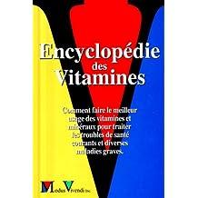 Ency.des vitamines