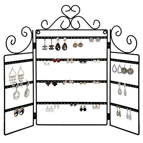 darice acrylic earring display - 6