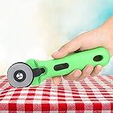 Cloth Cutter Rotary Scissors Sewing Accessories