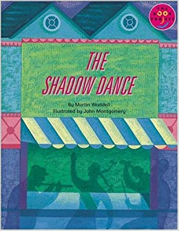Book The Shadow Dance (LONGMAN BOOK PROJECT)
