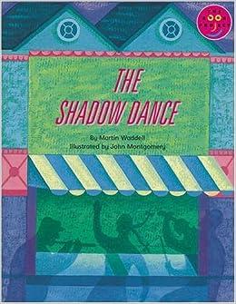 The Shadow Dance (LONGMAN BOOK PROJECT)