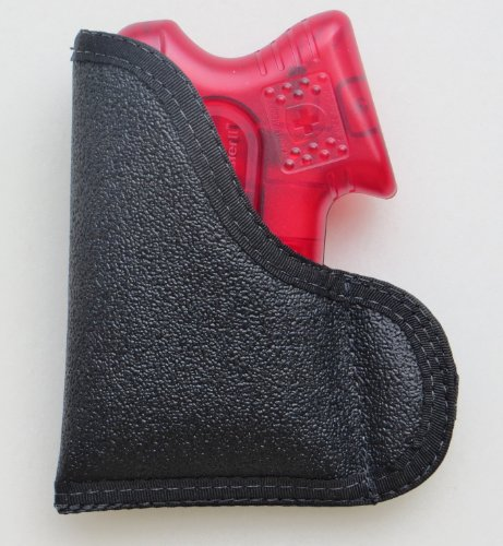 Pocket Holster for Kimber Pepper Blaster II High Adhesion Very Sticky Fabric (Best State To Get A Concealed Carry Permit)