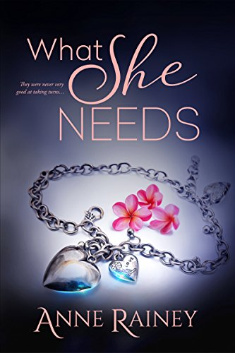 What She Needs (Cape May Trilogy) (Cape May Christmas)