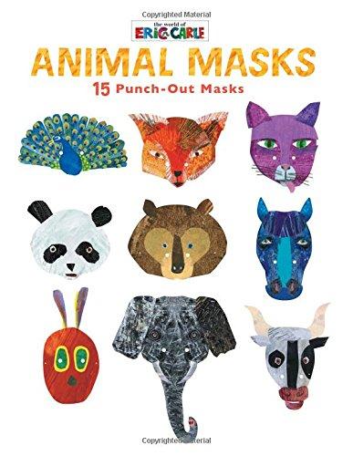 masks of the world - 8