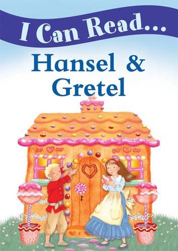 Read Online Hansel & Gretel (I Can Read) PDF