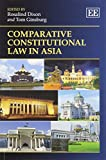 img - for Comparative Constitutional Law in Asia book / textbook / text book