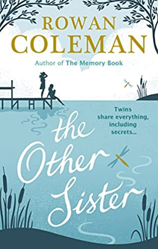 book cover of The Other Sister