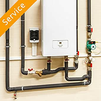tankless water heater installation - Tankless Water Heater Installation