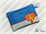 Dad Bag, Father's Day, Father's Day Gift