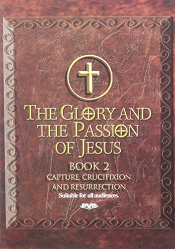 The Glory and The Passion of Jesus, Book