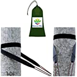 Hammock Bliss Tree Straps  -  Hang Your Hammock With Ease