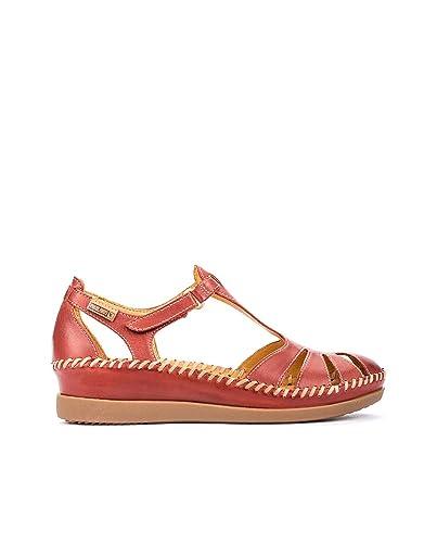 Plates Sandales En Pikolinos Cadaques W8k Cuir 8mN0wvn