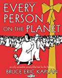 Every Person on the Planet, Bruce Eric Kaplan, 0743274709